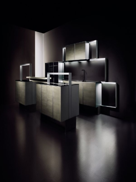 porsche kitchen 3